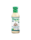 Drew's Organics Roasted Garlic & Peppercorn Dressing