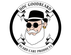Doc Goodbeard Beard Care