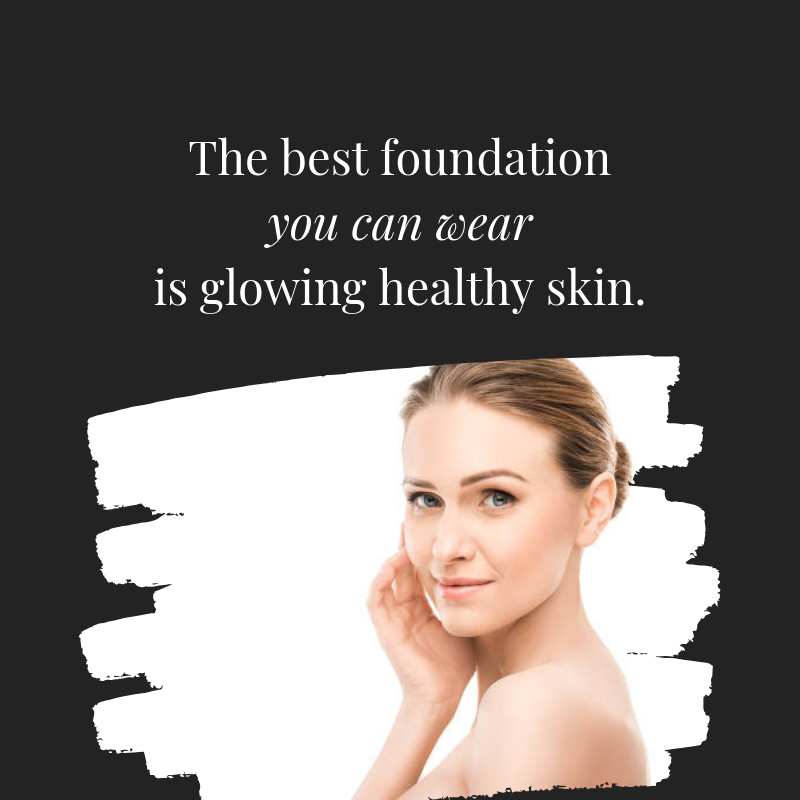 Ladiva Beauty Glowing Healthy Skin