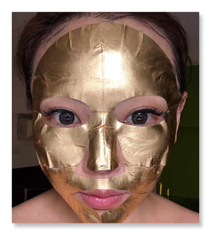 Advanced Diva Foil Mask