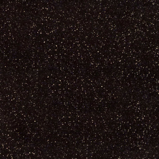 "12"" Black Glitter Siser HTV / Heat Transfer Vinyl / Tshirt Vinyl / Iron On Glitter"