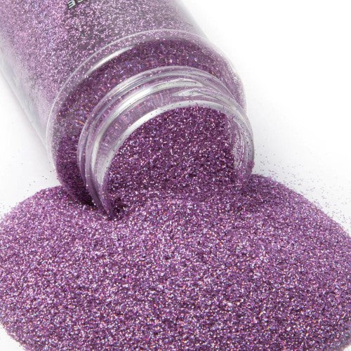 StarCraft Glitter Holographic - Paradise Pink