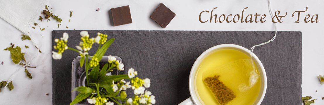Chocolate and Tea Pairings