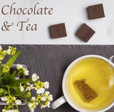 Chocolate & Tea Pairings