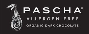 PASCHA Organic 4-pack Snack Size VEGAN MILK (rice) CHOCOLATE Bar