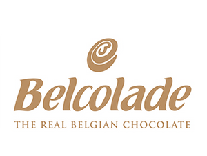 Belcolade Belgian Milk Chocolate Wafers 2 LB (32 OZ) - Baking Chocolat