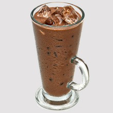 Load image into Gallery viewer, Iced and Hot Cocoa Mix (Instant)| Made with Ghirardelli Cocoa Powder 8 OZ (8 Servings)