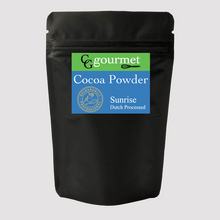 Load image into Gallery viewer, Ghirardelli professional Premium Cocoa Powder - Intense Dark Color
