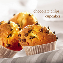 Load image into Gallery viewer, PURATOS Baking Chocolate Chips
