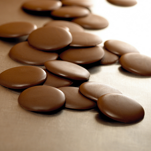 Belcolade Belgian Milk Chocolate | Lait Selection 34% | Couverture in Bulk 3LB