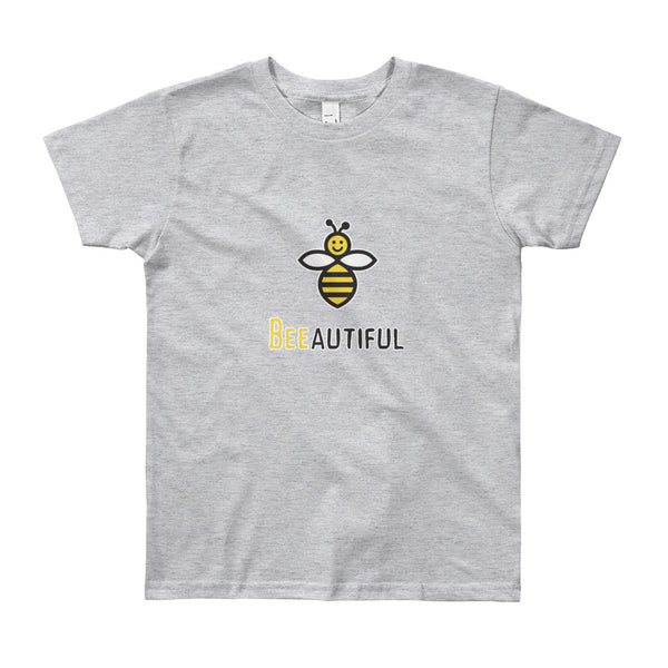 Beeautiful Youth Short Sleeve T-Shirt