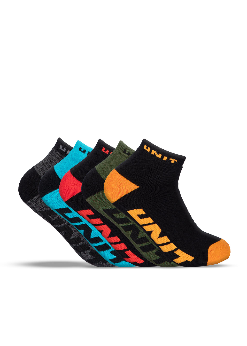 Frequency Lo Lux Socks