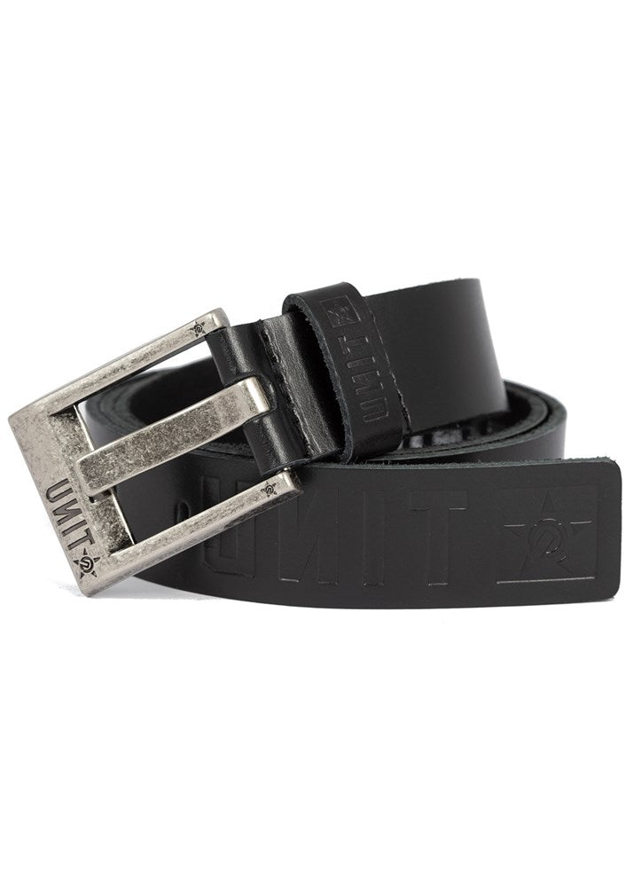 Fortitude Leather Belt