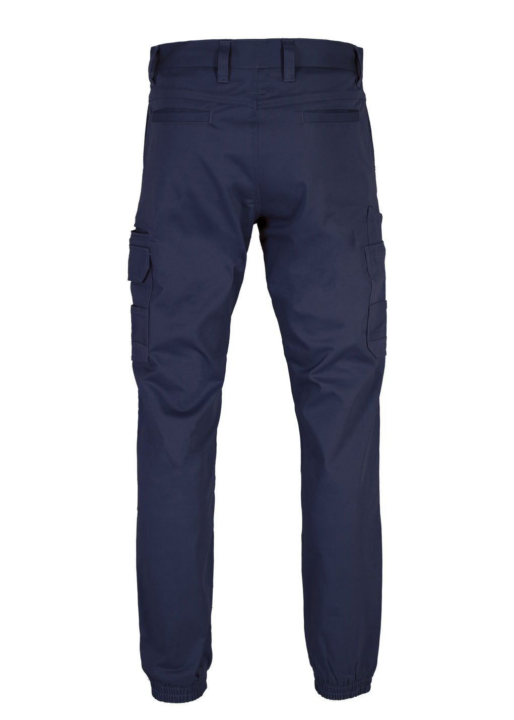 Demolition Cargo Cuffed Work Pants