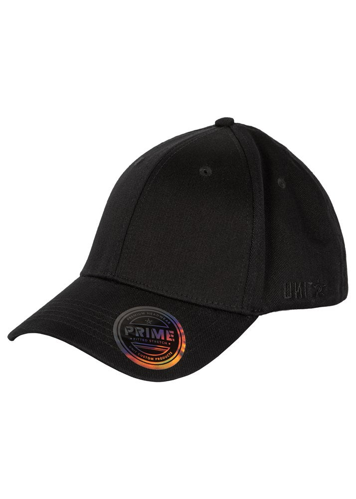 Prime Fitted Stretch Cap