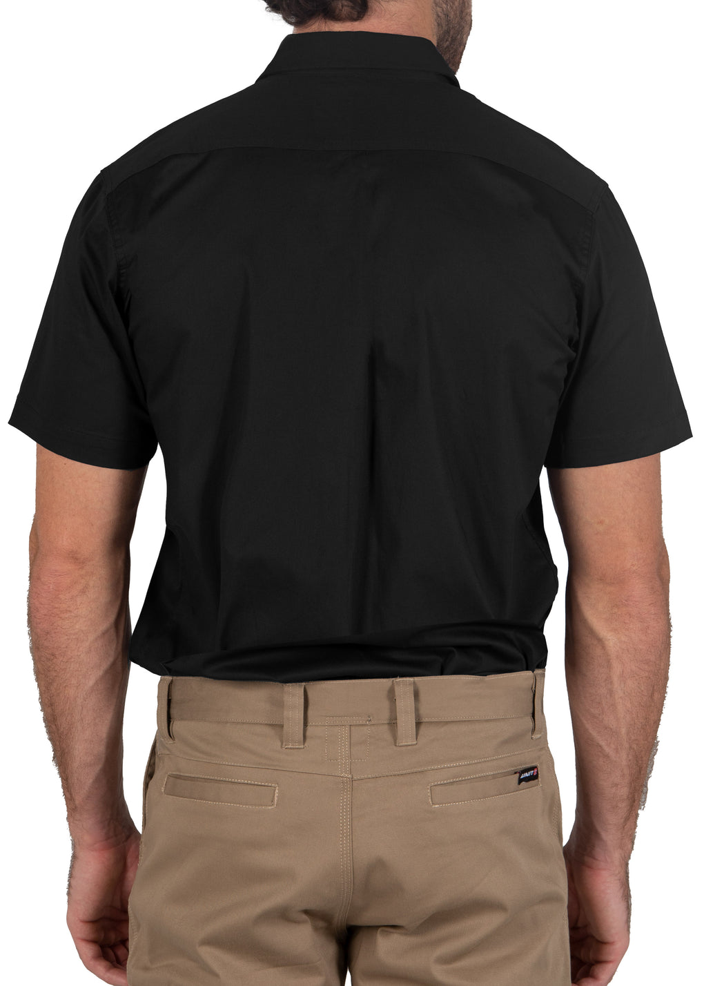Task Short Sleeve Work Shirt