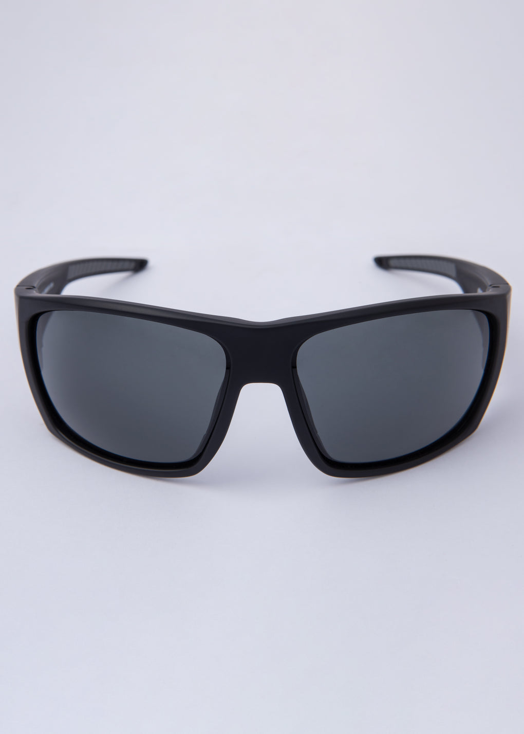 UNIT Safety Sunglasses - Combat - Black