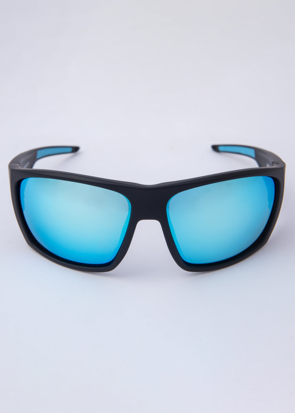 UNIT Safety Sunglasses - Combat - Blue