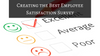 Creating the Best Employee Satisfaction Survey