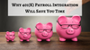 Why 401(K) Payroll Integration Will Save You Time