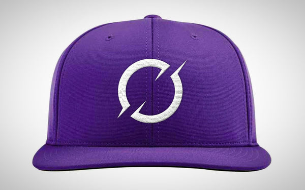 DarkZero Flexfit Flatbill Hat