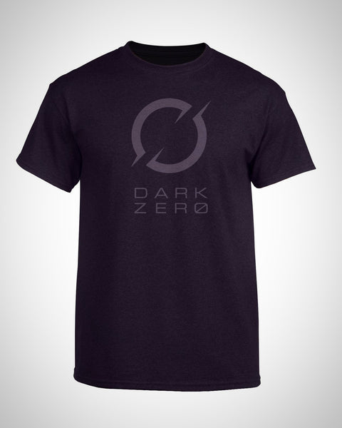 DarkZero Matte T-Shirt - Midnight Purple