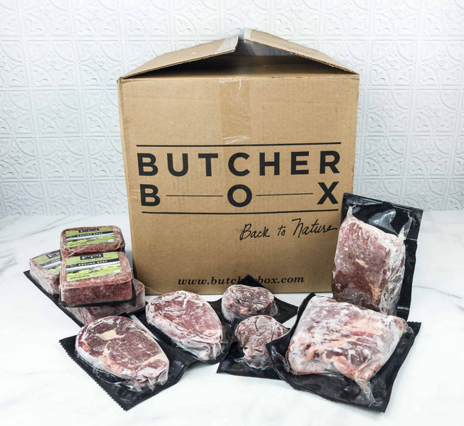 Product Review: Butcher Box