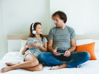 Tips for Dads with Teen Daughters