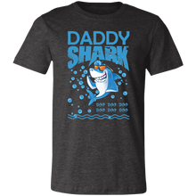 Load image into Gallery viewer, Daddy Shark Tee
