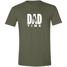 Load image into Gallery viewer, Dad Time Tee - DT110