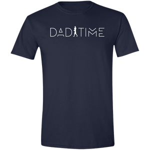 Dad Time Tee - DT110