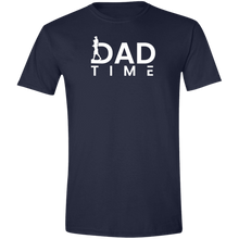 Load image into Gallery viewer, Dad Time Tee - DT150