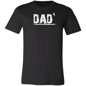 Dad to the Power Tee