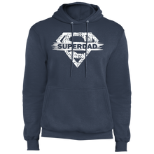 Load image into Gallery viewer, SuperDad - Fleece Pullover Hoodie
