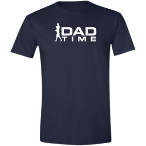 Dad Time Tee - DT160