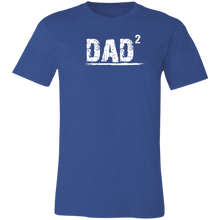Load image into Gallery viewer, Dad to the Power Tee