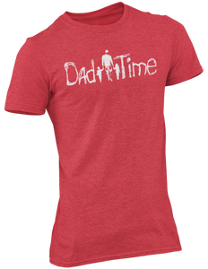 Dad Time Tee - One Boy & One Girl - DT100