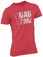 Load image into Gallery viewer, Dad Time Tee - DT220