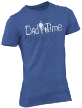 Load image into Gallery viewer, Dad Time Tee - One Boy - DT100
