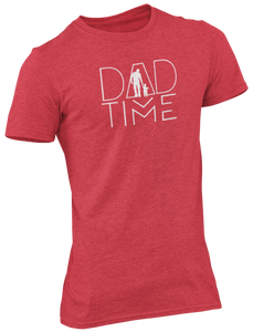 Dad Time Tee - DT120