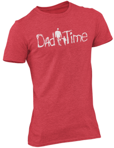 Dad Time Tee - One Boy - DT100