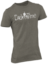 Load image into Gallery viewer, Dad Time Tee - One Boy & One Girl - DT100