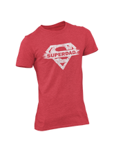 Load image into Gallery viewer, Super Dad Tee