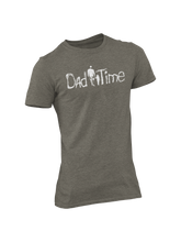 Load image into Gallery viewer, Dad Time Tee - DT100