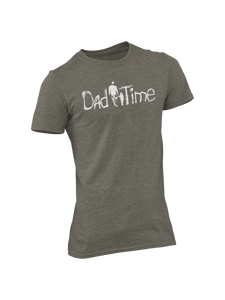 Dad Time Tee - DT100