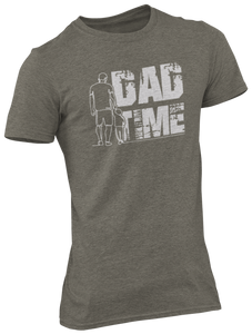 Dad Time Tee - DT220
