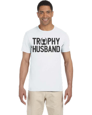 Image of Trophy Husband Tee