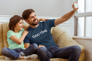 Dad Time Tee - DT140