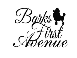 Barks First Avenue