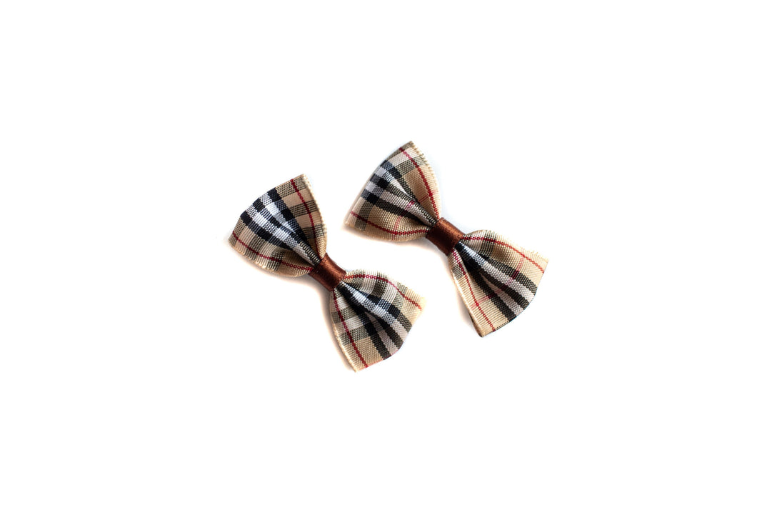 Furberry Bows